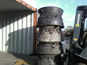 Steel likewise Metal Briquetting Press further 222063160693 likewise Prab moreover Nickel And Nickel Alloys. on scrap metal turnings